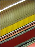 The escalator to nowhere.