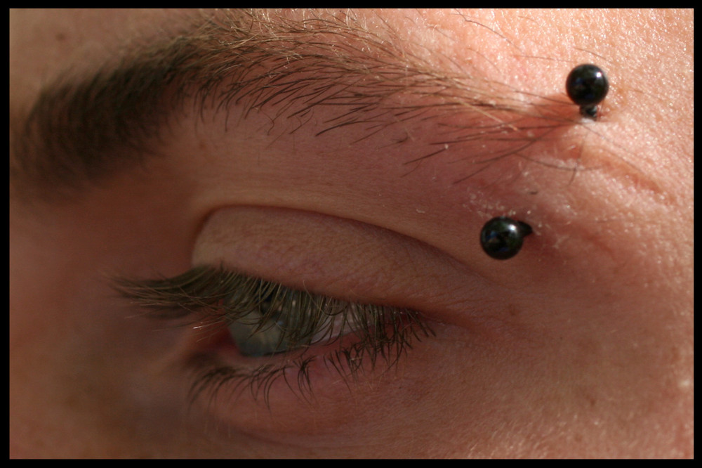 ~the eye~