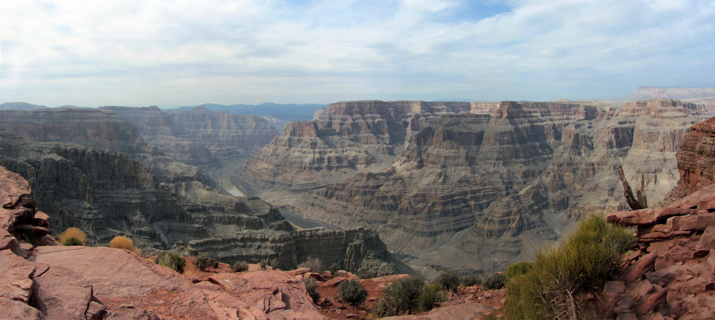 The Fabulous Grand Canyon