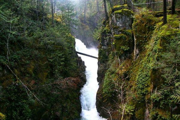 The Falls at Qualicum