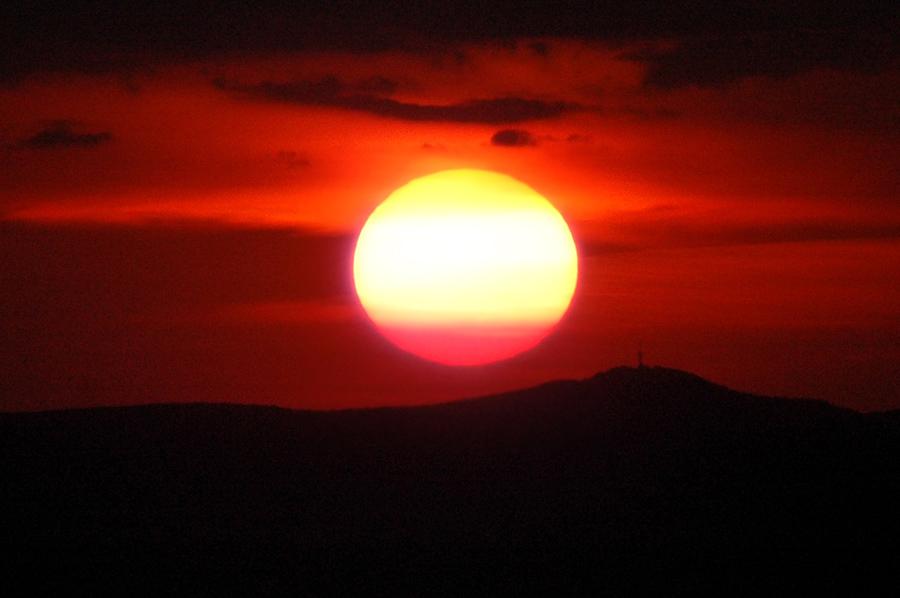 The Fat Old Sun