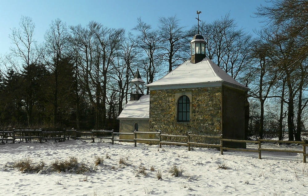 The 'Fischbach' chapel
