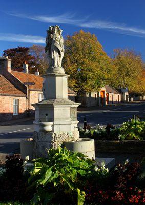 The Fletcher Fountain