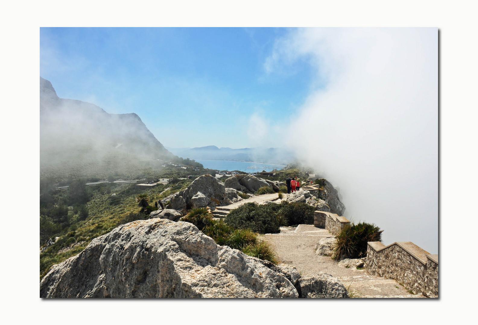 The Fog ...