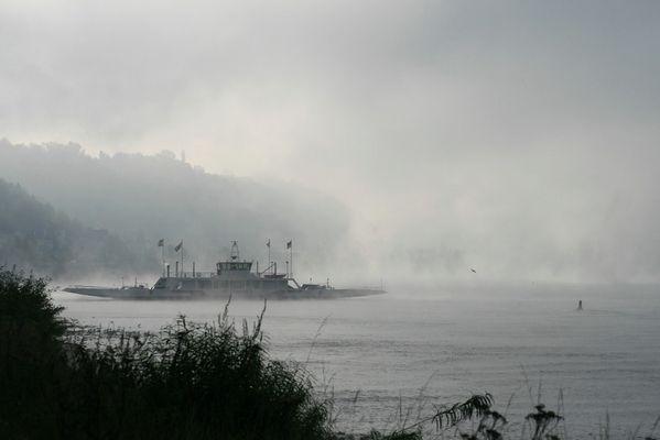 The Fog.....