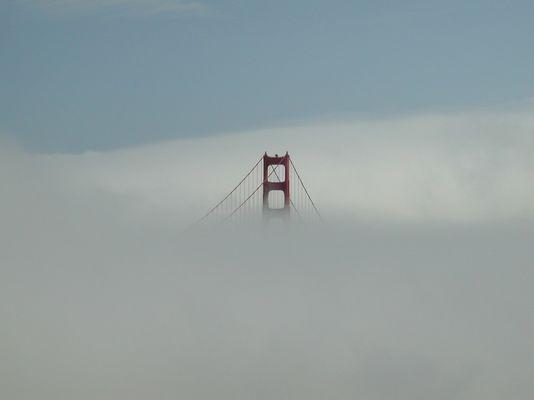 The Fog - Nebel des Grauens...