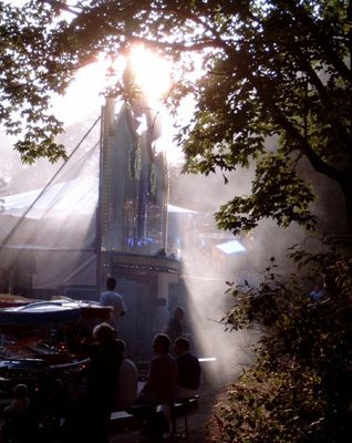 The Fog - Nebel des Vergnügens