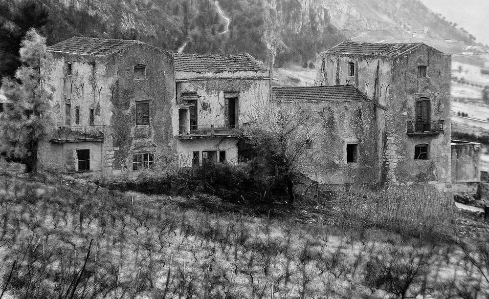 The forgotten Farm