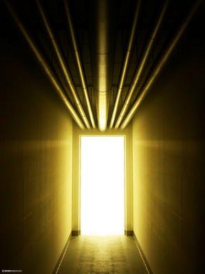 The Frame of Light