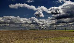the fucking cloud machine von weiten.....