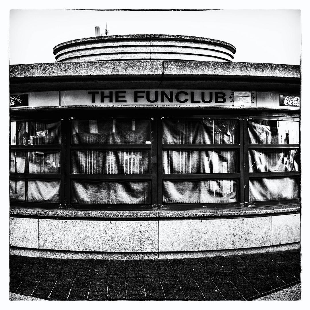 THE FUNCLUB