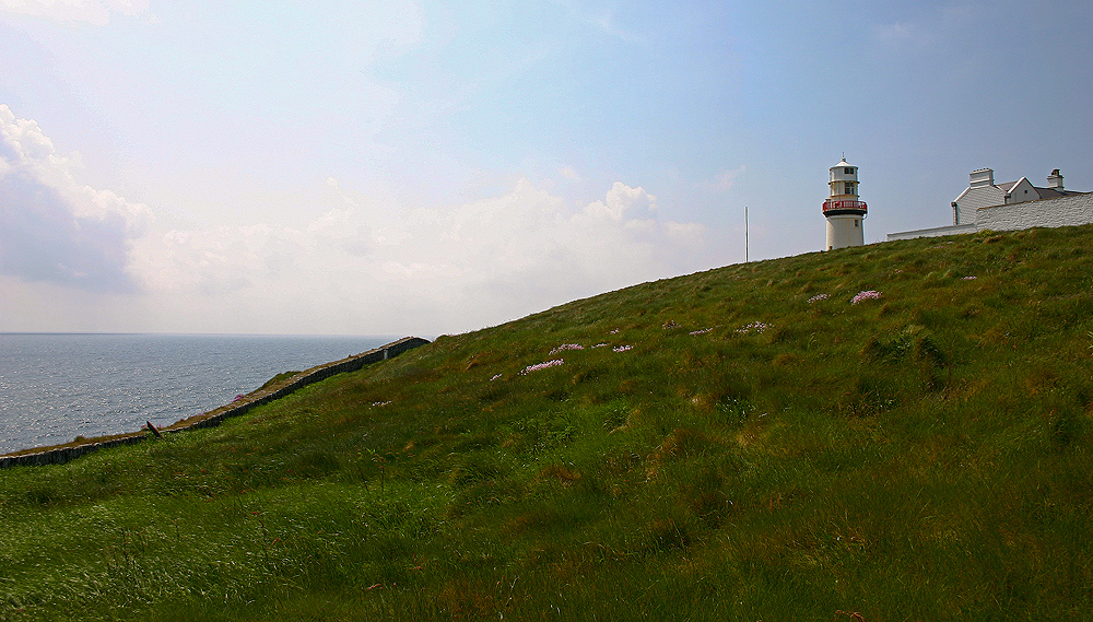 The Galley Head...