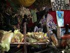 The Gambia: Marabu