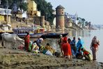 The Ganga and  Varanasi - 4