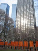 The Gates NY