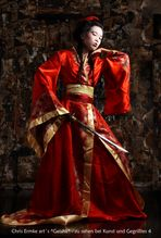 the Geisha 2008