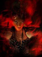 the goddess of hellfire