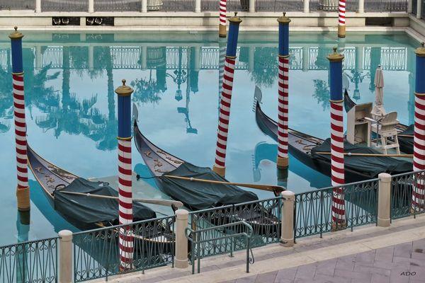 The Gondolas (2)