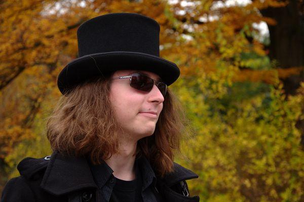 The Grateful Dead? Merry Pranksters? Stoner?