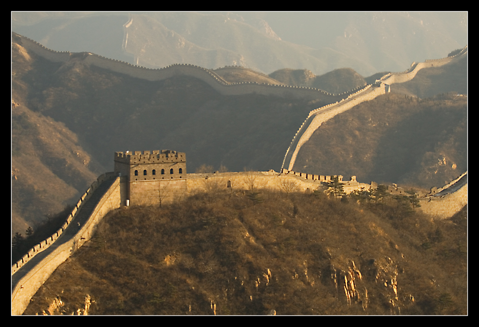 The Great Wall #2
