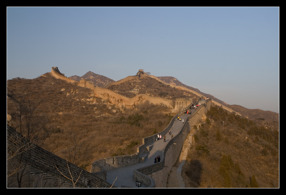 The Great Wall #3