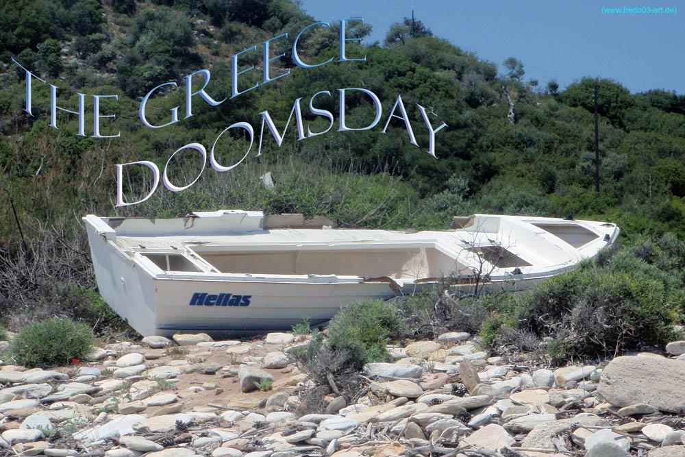 The Greece Doomsday