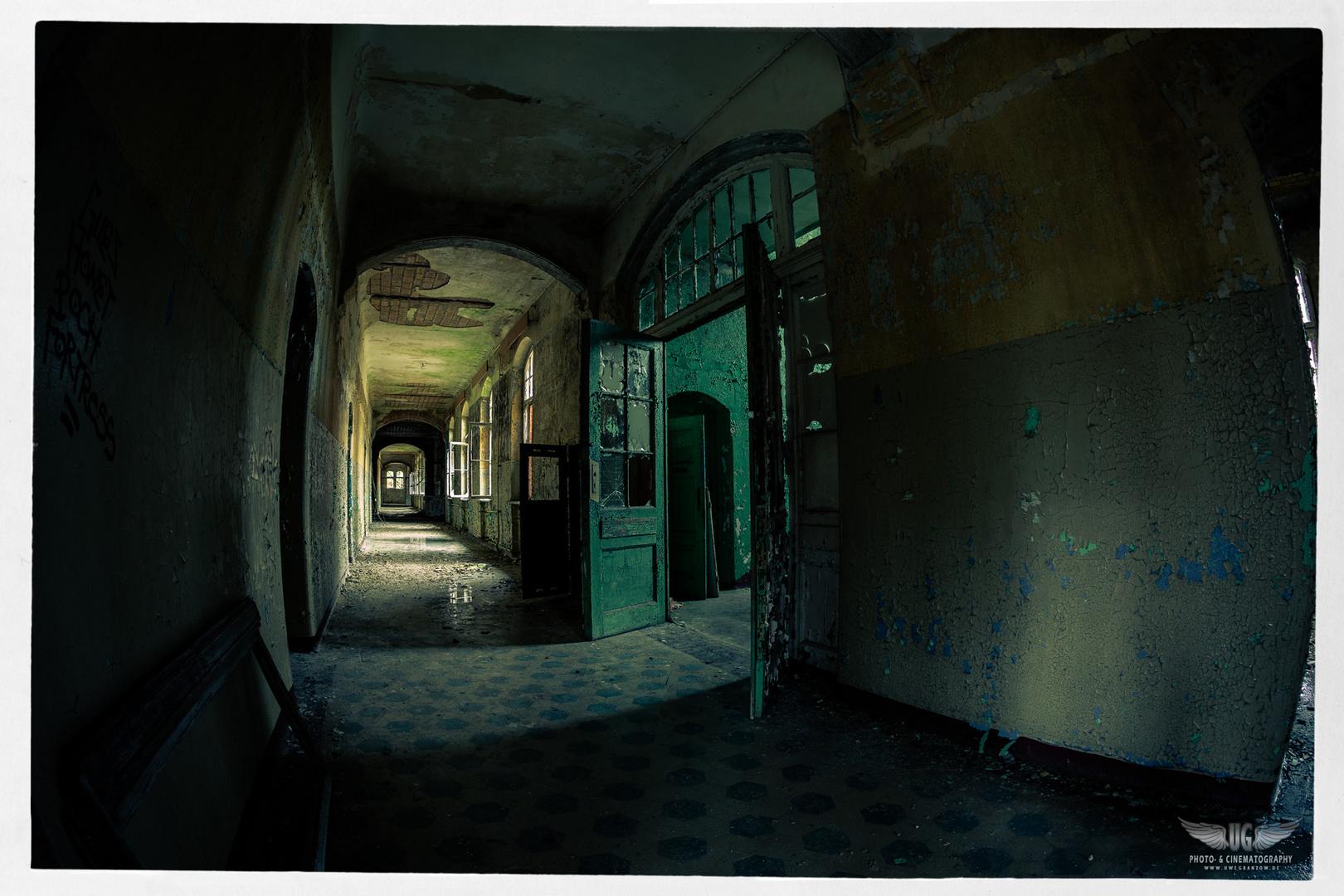 The Green Floor II