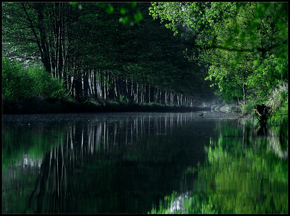 The Green Mile ...