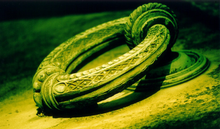 the green ring