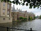 The Hague - Dutch parlement