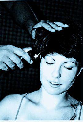 the haircut III