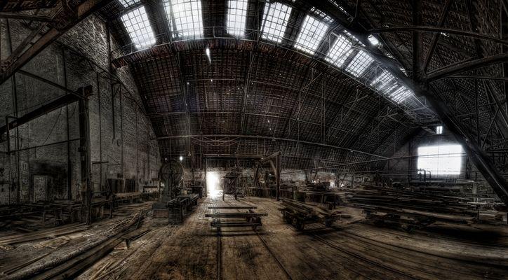 ...the Hall III.
