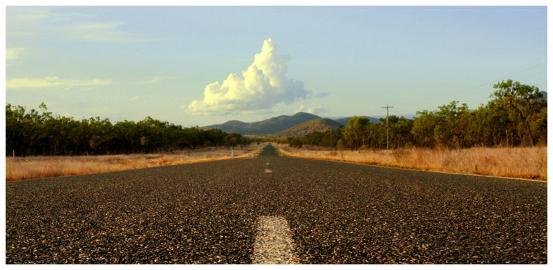 The Hard Road