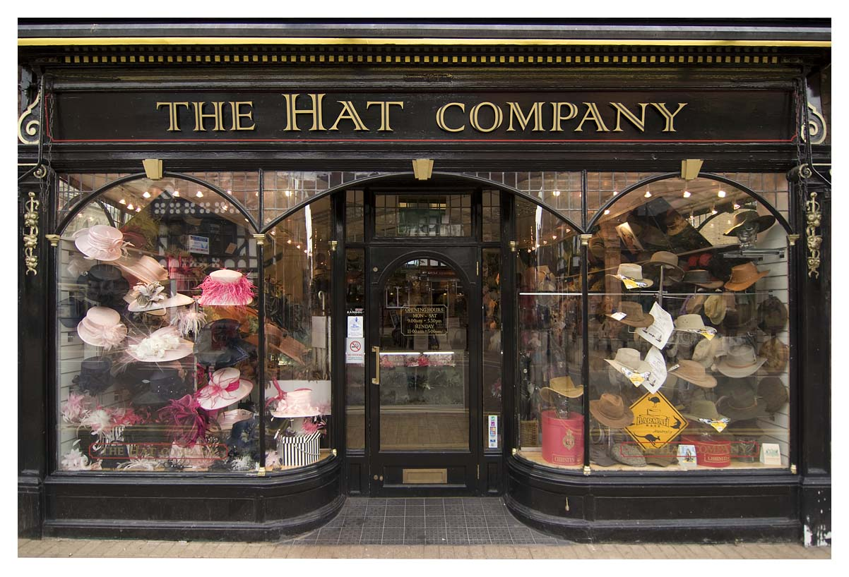 The Hat Company