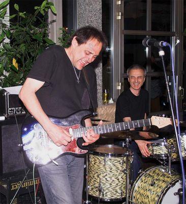 The Headbanger of Bluesrock