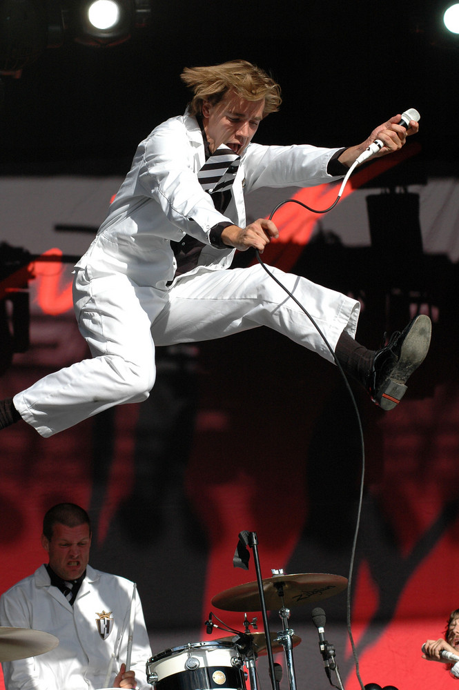 The Hives @ Rock am See