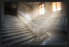 The Holy Stairs