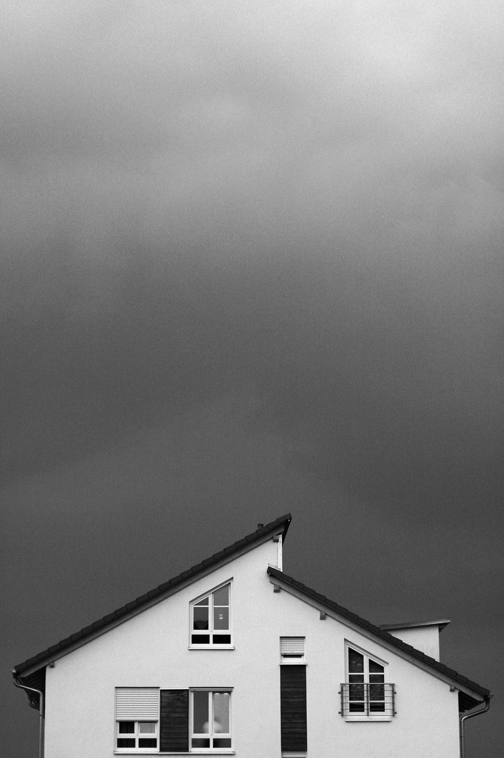 the House beside