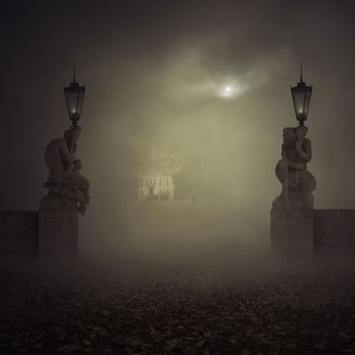 The House of Hominis Nocturna
