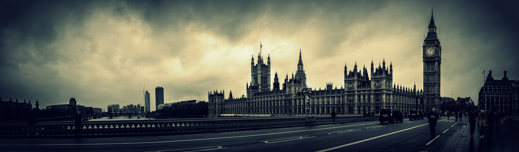 the houses of parliament 2