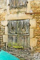 The human door
