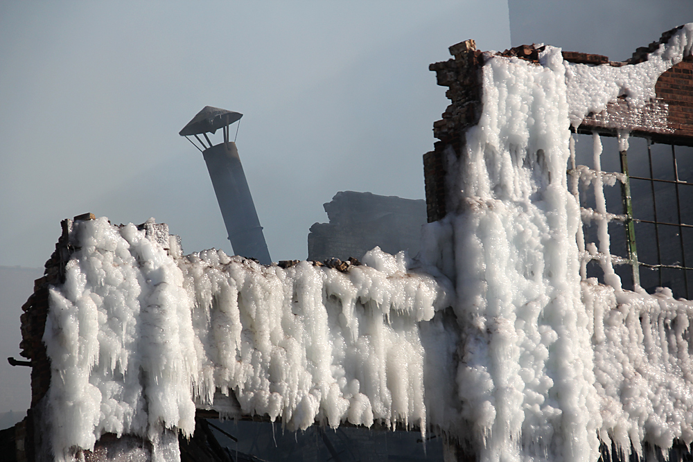 The Ice Castle from Chicago (5)