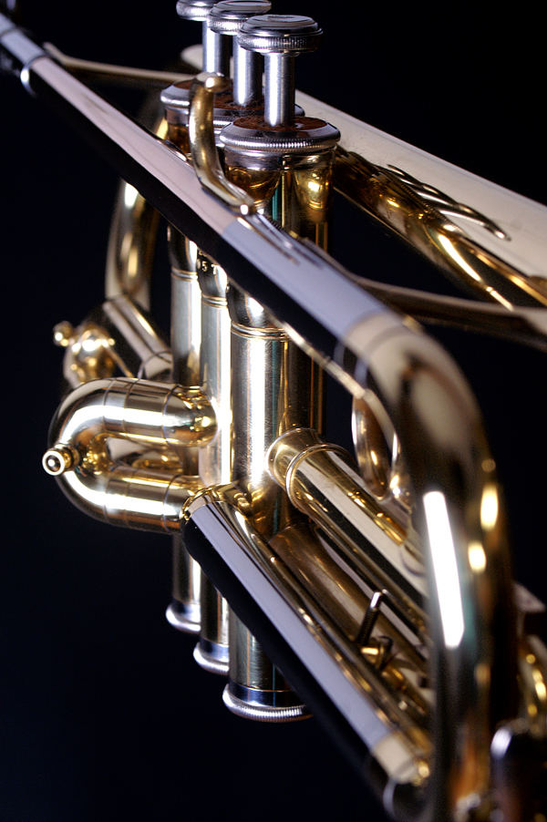~The Instrument of Jazz~