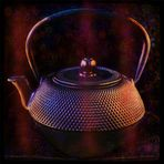 the iron kettle