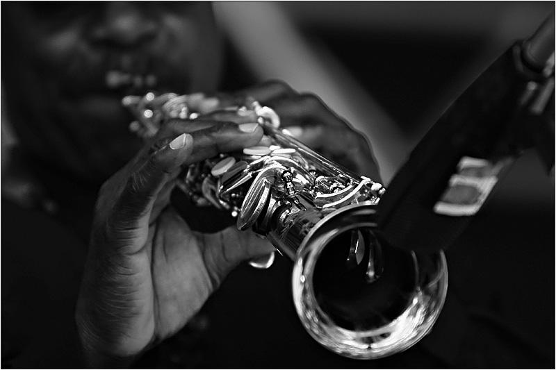 the jazz in u