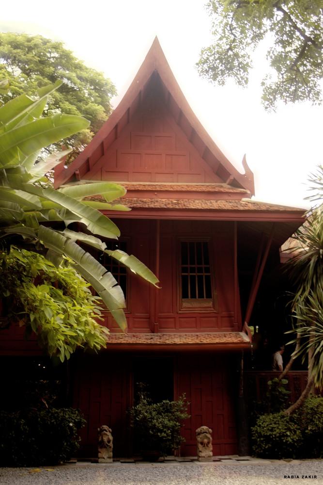 The Jim Thompson House