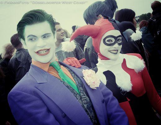 the Joker (s)