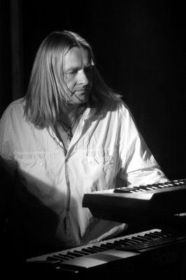 The Keyboard-Man