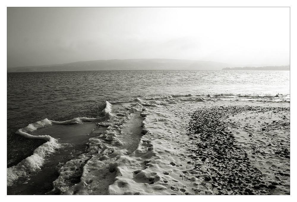 The Lake....