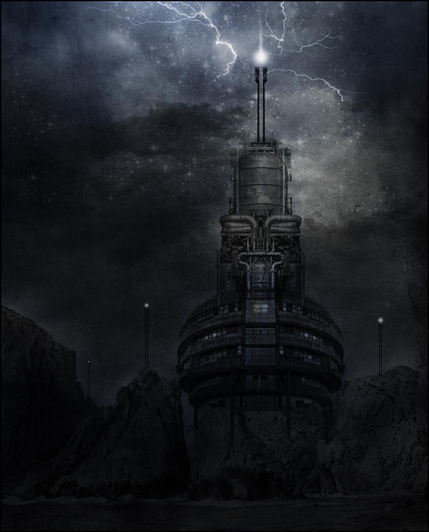 The Last Beacon/ Das letzte Leuchtfeuer